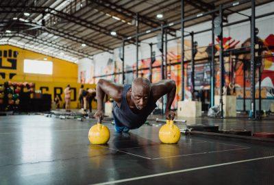 Wie man für einen endomorphen Körpertyp isst und trainiert